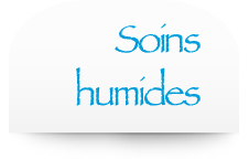 Soins humides